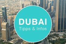 Emirate / Tipps für Reisen in die Vereinigten Arabischen Emirate (united arab Emirate): Dubai, Abu Dhabi, Schardscha