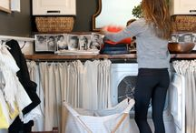 Laundry room / by Christi