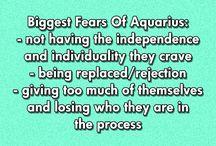 Aquarius! / by Leann