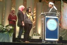 Religion / Imam Zaid Shakir