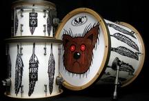SJC Custom Drums (Drums Kit)