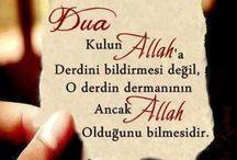 dualar/islami bilgiler