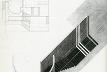Arhitecture drawing