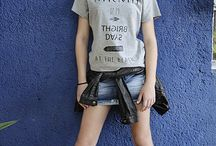 Tweens & Teens Fashion Inspiration