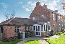 PROPERTY IN LINCOLNSHIRE / Lifestyle