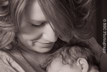 Baby photography / Newborn and baby photos.