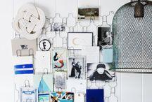 Walls at home - empty walls are boring walls