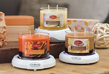 Candle Warmer Plates / Our classic plate warmers melt your favorite candle fragrance from the bottom up. / by Candle Warmers Etc.