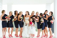 Weddings! / by Lucy McGrath