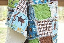 Quilts & Stuff / by Lori Gage