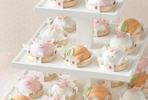 wedding cakes / by wimcee