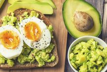 Gezond voeding
