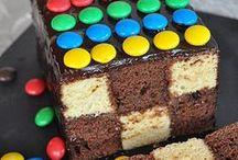 gâteau danniversaire