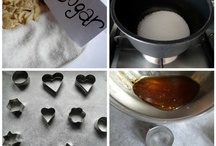 Gnam Juicy's DIY  / All the recipes we post on our blog! Enjoy it :)