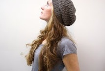 Hats to knit / by Renee Canham