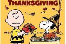 thanksgiving movies / by amanda barton