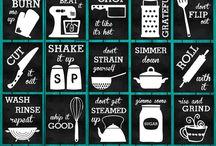 Kitchentea idees
