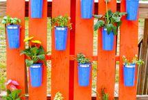 [ DIY ] Organiser son potager sur balcons ou terrasses