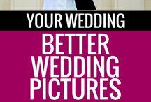 Love and Weddings