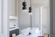 Design: Kitchens / Kitchen: The hub of your home.