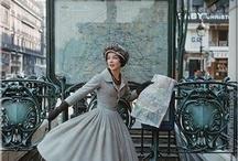 Vogue / by Katherine McDonald