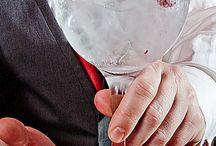 Gin / by Gordon Thomson