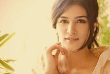 Kriti sanon beauty