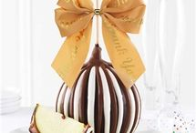 Teacher Appreciation / When you're looking for a thoughtful, heartfelt gift to send to your teacher, a Mrs Prindables Gourmet Caramel Apple is a perfect choice. Repin to your own inspiration board.