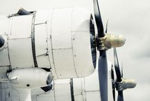 Vintage Aircraft / Vintage aircraft from the earliest days of aviation to more recent decades.