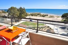 Apartments Cambrils / We are based in Cambrils and we have many beautifull apartments in the área.