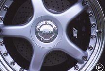 ABT / ABT Car Models