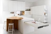 Кухня для подвала