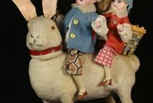 Куклы: Ретро и Антик