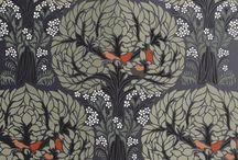 Jugendstil/Art nouveau inspiration