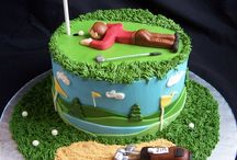 Alan's Cake