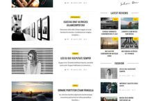 Design and Layouts