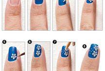 Uñas / Personaliza tus uñas