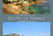 Travel // Europe // France
