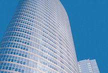Servcorp Shinagawa Intercity Tower A / サーブコープ品川インターシティA棟