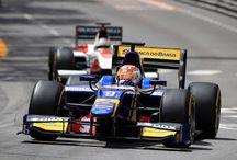 Felipe Nasr pronto per la Formula 1