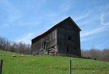 Barns I Love / by Gfafan