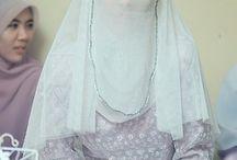 Niqab / Niqab