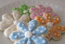 cookies / by Suzy MacDonald