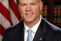 Governors  / Each picture links to the Governor's official site.  / by Stateside Associates