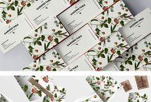 Diseños / Carteles, packaging, brochure, corporativo, publicidad, web...