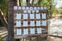 Our Couples Creative Ideas / Fun wedding ideas that past couples have used here at Secret Garden.