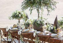 Wedding - Venue/Decor/Catering