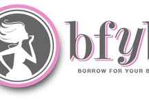 products for mamas / by Borrow For Your Bump (BFYB)