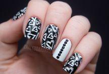 nails!!!!!!!!!!!!!!!!!!!!