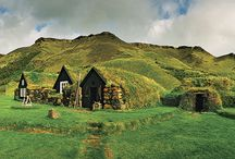 North Atlantic Islands
